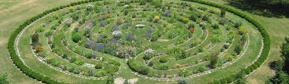 Small Picture West Bend Labyrinth Garden West Bend Labyrinth Garden at Regner park