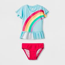 <b>Swimsuits</b>, <b>Toddler Girls</b>' Clothing, <b>Kids</b> : Target