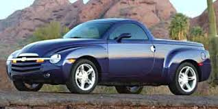 2004 chevrolet ssr parts and accessories automotive amazon com 2004 chevrolet ssr main image