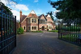 woodside house located in four oaks park in sutton coldfield