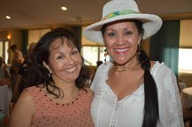 Siesta Key Association meets for breakfast - Emy Stein and Ester Smith |  Your Observer