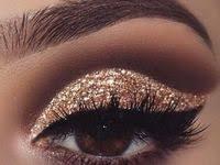 Glitter: лучшие изображения (10) | Макияж, Блестящий макияж ...