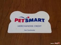 petsmart gift card balance check