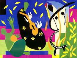 henri matisse 100 famous paintings ysis complete works