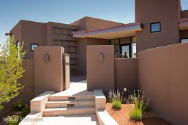 Contemporary Homes in Santa Fe contemporary-exterior