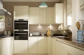 Cream Kitchen soho gloss cream kitchen modern style range benchmarx 6165 by guidejewelry.us