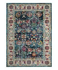 safavieh rugs navy blue marisa savannah rug
