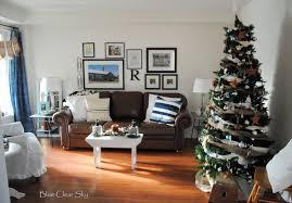 Xmas Living Room Decor Blue Room Ideas Wallpress 1080p Hd Desktop