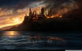 harry potter and the ly hallows hd wide wallpaper for 4k uhd widescreen desktop smartphone