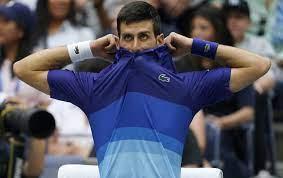 Tennis: Novak Djokovic will seinen Impfstatus nicht verraten