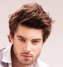 Mens Latest Hair Style mens medium hairstyles photo 4 hairstyles & beards men 7447 by wearticles.com