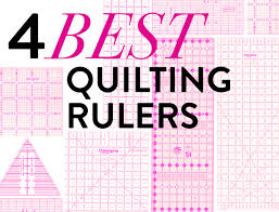 The 4 Best Quilting Rulers - Suzy Quilts & Best-Quilting-Rulers Adamdwight.com