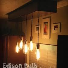 edison pendant lighting. Edison Bulb Pendant Light Lights As Crystal Lighting G