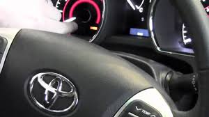 2012 | Toyota | Highlander | Snow Mode | How To By Toyota City ...