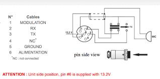 cb radio mic wiring schema wiring diagram online cb radio mic wiring wiring diagram for you u2022 astatic mic wiring diagram cb radio mic wiring
