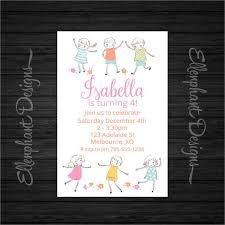 Childrens Disco Invitations 9 Childrens Party Invitations Psd Ai Word Eps Free