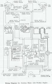 fordson dexta wiring fordson image wiring diagram ford tractor generator wiring diagram images ford 600 tractor on fordson dexta wiring