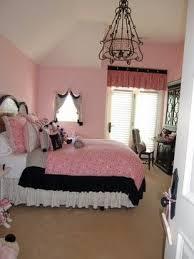 pink and black bedroom | Pink And Black Color Scheme Design Ideas,  Pictures, Remodel