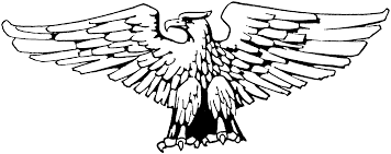 Small Picture Wonderful Eagle Coloring Pages Cool Gallery Co 7432 Unknown