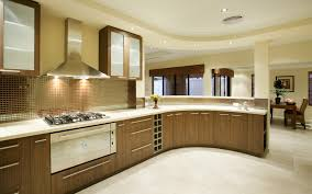 Wallpaper Designs For Kitchens Amazing Of Interesting Shaped Galley Kitchen Designs On W 5882