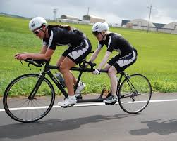 Image result for nz cyclists paralympic