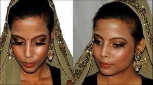 best indian bridal makeup tips for dark skin