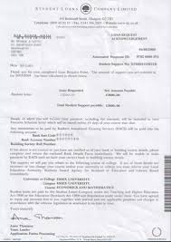 Loan Request Letter Sample Company Sample Best Resume