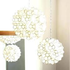 lotus flower chandelier pendant light chandeliers lighting euro design white pottery barn lotus flower chandelier