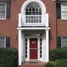 red front door on brick house. Red Front Door On Brick Home House N