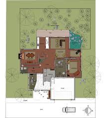 Japanese House Layout Design Japanese House For The Suburbs Japanese Style House