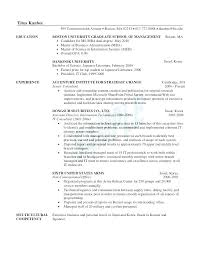 Resume Sample High School Student Resume Letter Directory