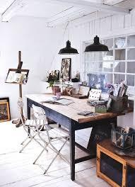 Decorations Cozy Home Office Ideas Original Wooden Cozy Office