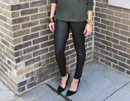 zara blouse recent nordstrom faux leather leggings aldo shoes michael kors runway watch jcrew classic link bracelet stella dot bracelet