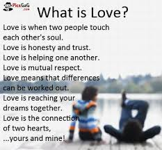 TREASURE HUNT Real Meaning Of Love Simple What Meaning Of Love