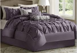 What size is a queen comforter Purple Full Size Bedding Abita Fresh Guide To Rooms To Go Bedroom Sets Full Size Bedding Guide