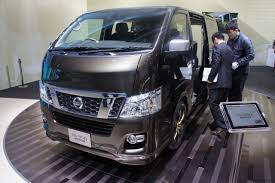 2018 nissan urvan. plain urvan nissan nv350 a potential starter for australia photos 1 of 5 pertaining to 2018  urvan with nissan urvan s