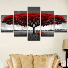 <b>Modular Canvas HD</b> Prints Posters Home Decor Wall Art Pictures 5 ...