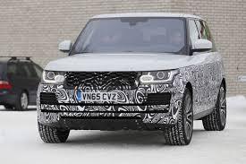 2018 land rover facelift. contemporary rover 2017 range rover facelift 1 of 7 the  throughout 2018 land rover facelift f