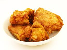 Crispy Fried <b>Chicken</b> - Jamie Geller