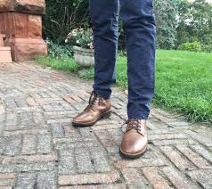 Thursday Boot Company Style Review Busted Wallet