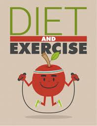 Diet And Excercise Diet And Exercise Diet And Exercise Are Some Good Things To Start W