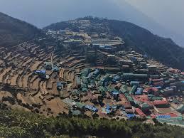 everest panorama trek himan recreation treks expedition pvt ltd