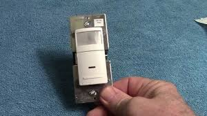 leviton ips02 occupancy sensor switch review and programming leviton ips02 occupancy sensor switch review and programming instructions