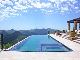 residential infinity pool.  Pool The Western Hemispheres Highest Residential Infinity Pool To Be Residential   And