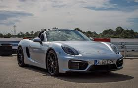 2018 porsche boxster msrp. plain porsche fast nimble agile and thrilling sports cars are starting to step on the  911u0027s toes for 2018 porsche boxster msrp w
