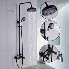 Kaufen Billig Wand Montiert Bad Regen Dusche Wasserhahn Set