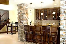 Basement Wet Bar Design Stunning Wet Bar Design Home Bar Designs For Small Spaces For Well Small