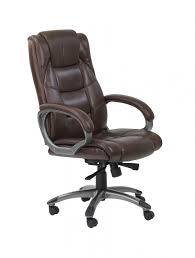 high back leather chairs. Northland High Back Leather Faced Executive Chair - Enlarged View Chairs I