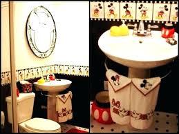 mickey mouse bathroom rug love bath ears decibell