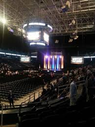 Greensboro Coliseum Seating Chart Monster Jam Greensboro Coliseum Section 120 Concert Seating